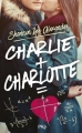 Couverture Charlie + Charlotte Editions Pocket (Jeunesse) 2016