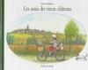 Couverture Les amis du vieux château Editions L'École des loisirs 1989