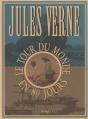 Couverture Le tour du monde en quatre-vingts jours / Le tour du monde en 80 jours Editions Seuil 2005