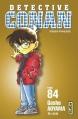 Couverture Détective Conan, tome 84 Editions Kana (Shônen) 2016