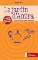 Couverture Le jardin d'Amira Editions Yves Michel 2016