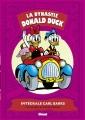 Couverture La Dynastie Donald Duck, tome 20 : 1944-1946 Editions Glénat (Disney intégrale) 2016