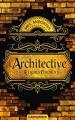 Couverture L'Architective : Les Reliques perdues Editions Castelmore 2016