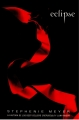 Couverture Twilight, tome 3 : Hésitation Editions Alfaguara 2007