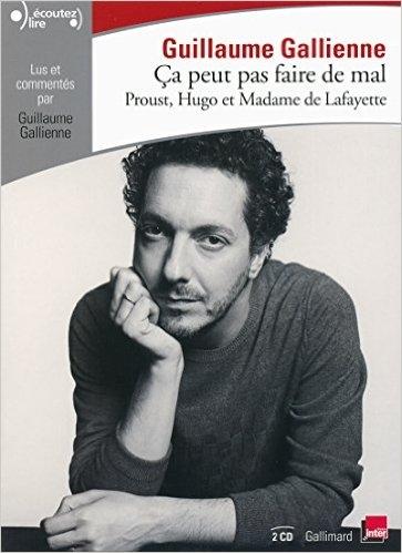 Couverture Ça peut pas faire de mal, tome 1 : Le roman : Proust, Hugo et Madame de Lafayette