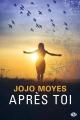Couverture Avant toi, tome 2 : Après toi Editions Milady 2016