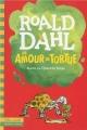 Couverture Un amour de tortue Editions Folio  (Cadet - Premiers romans) 2016