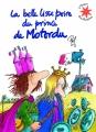 Couverture La belle lisse poire du prince de Motordu Editions Gallimard  (Jeunesse - L'heure des histoires) 2010
