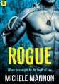 Couverture Rogue Editions St. Martin's Griffin/St. Martin's Press 2016