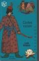 Couverture Contes Russes Editions Le Sorbier 1996