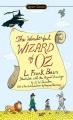 Couverture Le magicien d'Oz Editions Signet (Classic) 2006