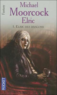 Couverture Elric, tome 1 : Elric des dragons