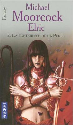 Couverture Elric, tome 2 : La Forteresse de la Perle