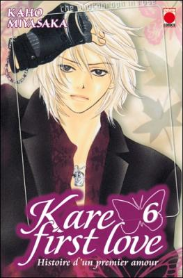 Couverture Kare First Love, tome 06