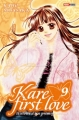 Couverture Kare First Love, tome 09 Editions Panini 2006