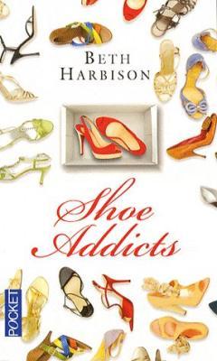 Couverture Shoe Addicts