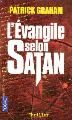 Couverture L'Evangile selon Satan