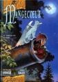 Couverture Le mangecoeur, tome 1 : La chrysalide diaprée Editions Vents d'ouest (Éditeur de BD) (Grain de sable) 1993