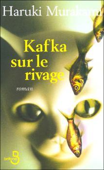 Kafka sur le rivage d'Haruki Murakami
