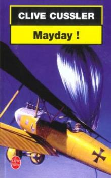 Couverture Mayday!