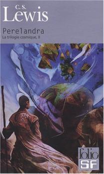 Couverture La Trilogie cosmique, tome 2 : Perelandra