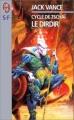 Couverture Le Cycle de Tschaï, tome 3 : Le Dirdir Editions J'ai Lu (S-F) 1994