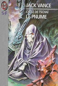 Couverture Le Cycle de Tschaï, tome 4 : Le Pnume