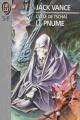 Couverture Le Cycle de Tschaï, tome 4 : Le Pnume Editions J'ai Lu (S-F) 1994