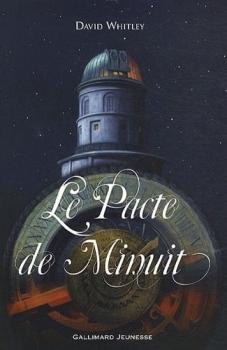 Couverture Le pacte de minuit, tome 1