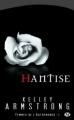 Couverture Femmes de l'Autremonde, tome 05 : Hantise Editions Milady 2010