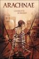 Couverture Arachnae Editions Mnémos (Icares) 2009