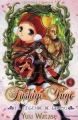 Couverture Fushigi Yugi : La Légende de Gembu, tome 03 Editions Tonkam (Shôjo) 2005
