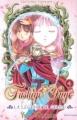 Couverture Fushigi Yugi : La Légende de Gembu, tome 04 Editions Tonkam (Shôjo) 2006
