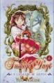Couverture Fushigi Yugi : La Légende de Gembu, tome 06 Editions Tonkam (Shôjo) 2007