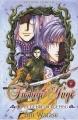 Couverture Fushigi Yugi : La Légende de Gembu, tome 07 Editions Tonkam (Shôjo) 2008