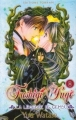 Couverture Fushigi Yugi : La Légende de Gembu, tome 08 Editions Tonkam (Shôjo) 2008