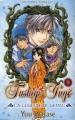 Couverture Fushigi Yugi : La Légende de Gembu, tome 09 Editions Tonkam (Shôjo) 2009