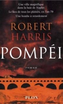 Couverture Pompéi