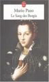 Couverture Le Sang des Borgia Editions Le Livre de Poche 2004