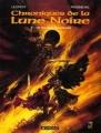 Couverture Chroniques de la Lune Noire, tome 05 : La Danse Ecarlate Editions Dargaud 1994