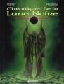 Couverture Chroniques de la Lune Noire, tome 07 : De Vents, de Jade et de Jais Editions Dargaud 1997