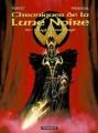 Couverture Chroniques de la Lune Noire, tome 10 : L'aigle Foudroyé Editions Dargaud 2002