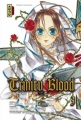 Couverture Trinity Blood, tome 03 Editions Kana (Dark) 2009