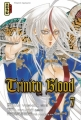 Couverture Trinity Blood, tome 07 Editions Kana (Dark) 2009