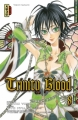 Couverture Trinity Blood, tome 08 Editions Kana (Dark) 2009