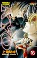 Couverture Samurai Deeper Kyo, tome 16 Editions Kana (Dark) 2004