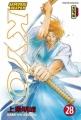 Couverture Samurai Deeper Kyo, tome 28 Editions Kana (Dark) 2006