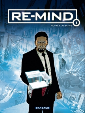 Couverture Re-mind, tome 1