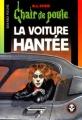 Couverture La voiture hantée Editions Bayard (Poche) 2001