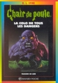 Couverture Le secret du camp Gelatino / La colo de tous les dangers Editions Bayard (Poche - Passion de lire) 1998
